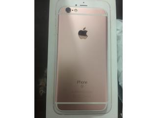 iPhone 6s new de claro , Puerto Rico