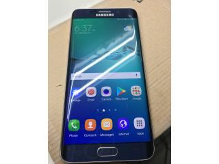 Galaxy s6 esge Plus desblokeado, Puerto Rico