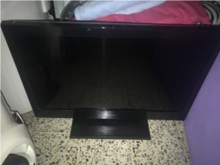 Televisión 32pulgadas, Puerto Rico