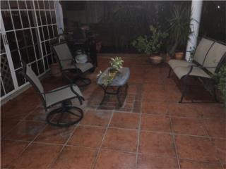 Muebles de Patio, Puerto Rico
