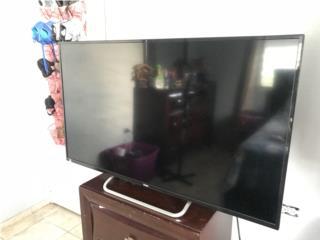 """Televisor Haier 48""""  1080p, Puerto Rico"""