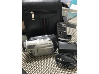Mini Camara de video y camara integrada, Puerto Rico