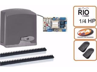 Operador de Porton $$$$295 con 2 beeper, Puerto Rico