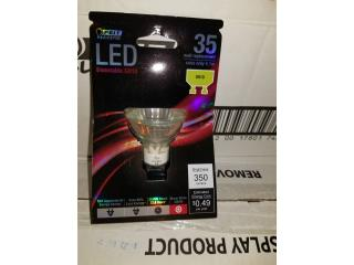 Bombillas LED 35 wats,FEIT ELECTRIC, Puerto Rico