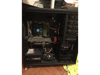 Computadora pc gaming, Puerto Rico