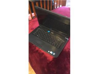 Se vende laptop Dell Inspiron N5050, Puerto Rico