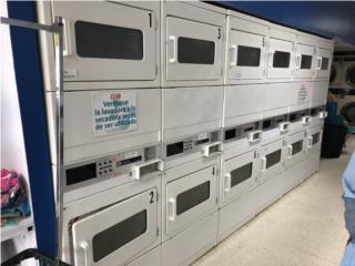 Secadoras comerciales , Puerto Rico