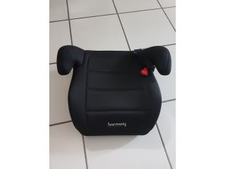 Car seat/ boster seat, Puerto Rico