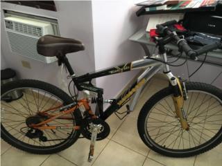 Vendo Bicicleta en excelentes condiciones, Puerto Rico