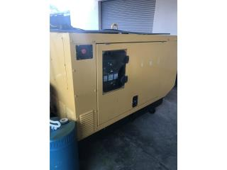 Generador diesel 15kw, Puerto Rico