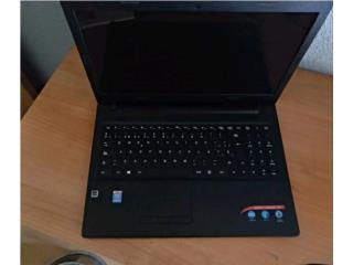 Lenovo Ideapad 100-15IBD 15.6, Puerto Rico