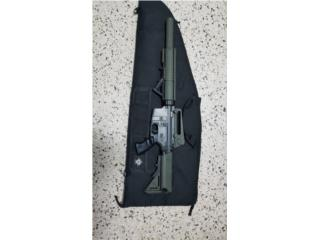 RIFLE AIRSOFT M4 M16, Puerto Rico