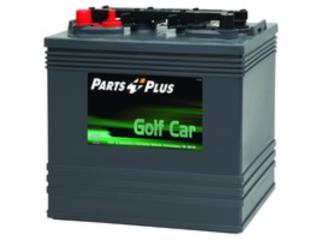 Baterias Parts Plus set 48V o 24V 6 baterias, Puerto Rico