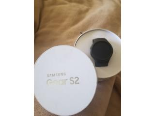 Samsung Gear 2, Puerto Rico