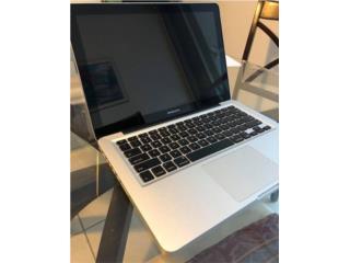 MacBook Pro 2012 corei5 , Puerto Rico
