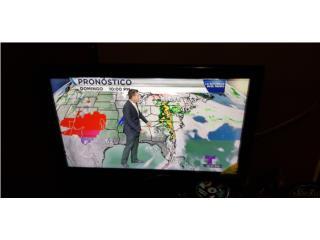 Televisor para piezas o arreglar, Puerto Rico