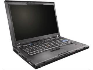 Laptop Lenovo T420 , Puerto Rico