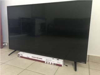 """TV Vizio de 47"""" , Puerto Rico"""
