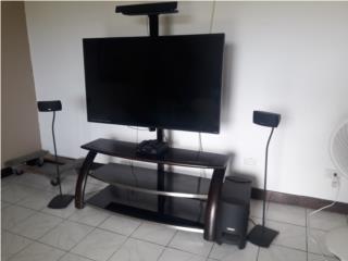 Televisor 52 pulgadas, Puerto Rico