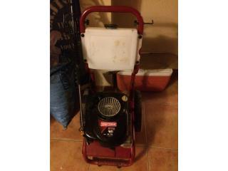 Máquina de presión , Puerto Rico