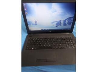 HP laptop , Puerto Rico