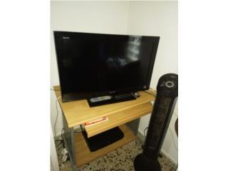 TV Sony Bravia 32', Puerto Rico