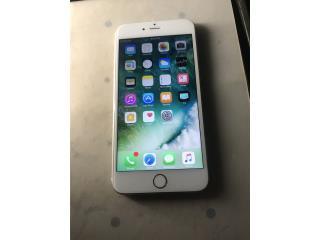 iPhone 6s Plus Desbloqueado16gb en 275, Puerto Rico