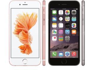 Iphone 6 s de 16 GB att , Puerto Rico