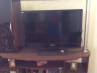 """Televisor de 32"""", Puerto Rico"""