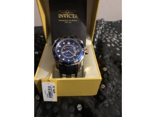Reloj invicta $150.00, Puerto Rico