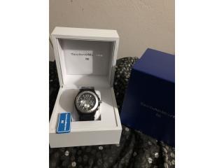 Reloj technomarine 46mm $145, Puerto Rico