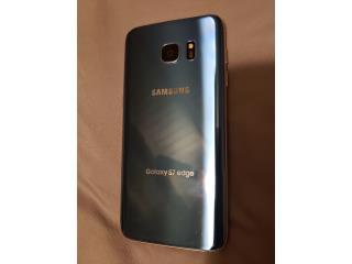 Samsung galaxy 7edge, Puerto Rico