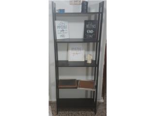 Librero, Puerto Rico