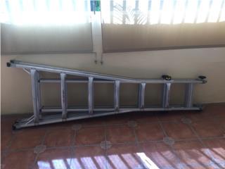 Escalera Gorilla Ladders Hasta 26ft., Puerto Rico