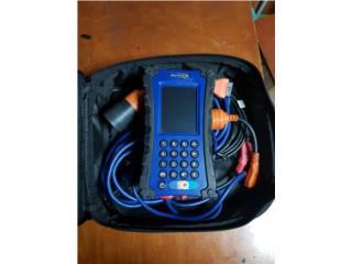 Scanner Bluepoint Diesel, Puerto Rico