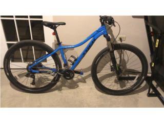 Bicicleta Trek MTB , Puerto Rico