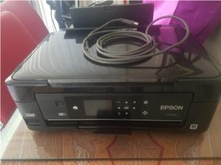 Impresora Epson xp 420, Puerto Rico