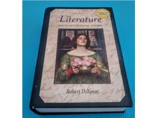 Literature - Robert DiYanni sixth ed., Puerto Rico