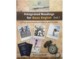 Integrated Readings Bk 2, Puerto Rico