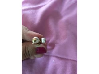 Pantalla tous perlas, Puerto Rico