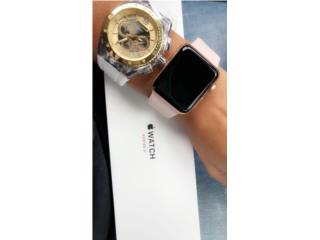 iWatch Serie 3, Puerto Rico