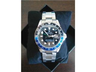 $120! Nuevo Rolex GMT