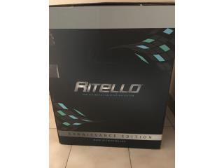 Nueva Ritello R2, Puerto Rico