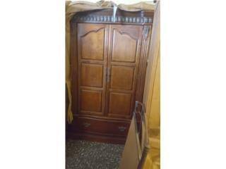 Mueble para tv y gavetero Herredon .. , Puerto Rico
