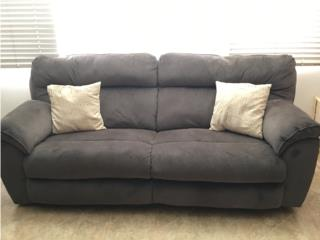 Mueble Reclinable $150, Puerto Rico