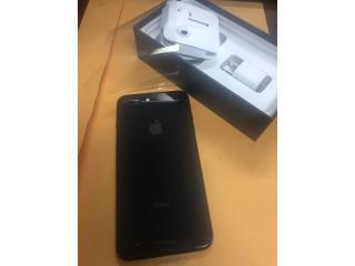 IPhone 8 Plus 256g claro , Puerto Rico