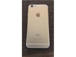 Iphone 6s 64gb, Puerto Rico