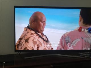 Samsung 4k Smart TV 50 Pulgadas , Puerto Rico