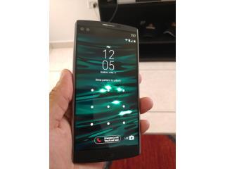 LG V10 64g (unlocked) T Mobile, Puerto Rico