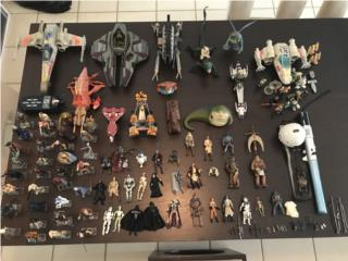 Star Wars Action Figures, Puerto Rico